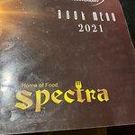 صورة فوتوغرافية لـ Spectra