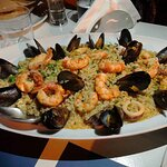 Foto di Mersini Fish Taverna