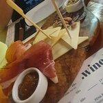 Photo of Restaurant Pod Odrnom