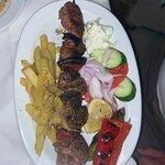 Billede af Manolis Taverna Restaurant