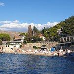 Bild från Sunset Beach Dubrovnik