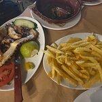 Φωτογραφία: Εστιατόριο Σαμαριά