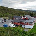 Bilde fra Tjeldsundbrua Kro & Hotell Servering