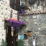 Meraklı Cadı Cafe & Restorant resmi