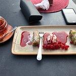 صورة فوتوغرافية لـ Restaurant Shandiz