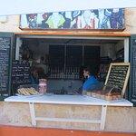 Sea View Cafe/Bar