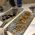 SCALA Fish Bar Restaurant & Hotel Boutique Foto