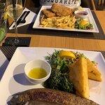 Restoran Degenija照片