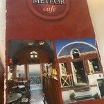 Meteor Cafe Foto