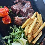 Billede af Meatina Steakhouse