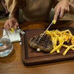 Nusr-Et Steakhouse Foto