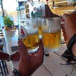 Φωτογραφία: Cavos food & drink