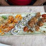 Photo of Shizuku Japanese cuisine