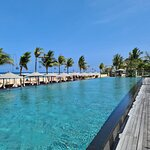 Foto Reef Beach Club