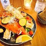 Bilde fra King Crab House Brasseri & Bar