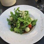 Photo de La Table de l'Europe - Hotel & Gastronomie