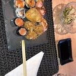 Foto de Yoko Oriental Lounge