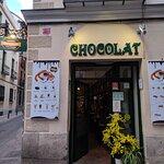 Chocolat Madrid照片