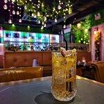 Garden Bar & Restaurant照片