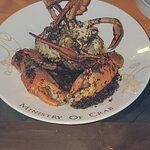 صورة فوتوغرافية لـ Ministry of Crab