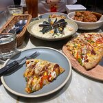 Pizza Maru照片