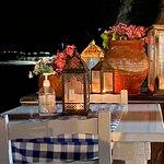 Billede af Kalamies Seaside Restaurant