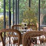 صورة فوتوغرافية لـ The Orangery Tearoom & Patisserie