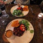 Ribeye Steaks for the WIN !!!