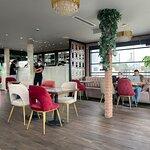 Queb Lounge 360 Sultanahmet照片