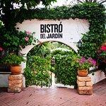 Photo of Bistro del Jardin