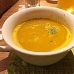 スープ 玉ねぎ