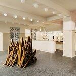 Photo of Brasserie und Bar Volkshaus Basel