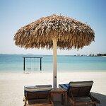 صورة فوتوغرافية لـ Q Lounge & Restaurant at Banana Island Resort Doha by Anantara