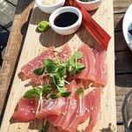 Foto van WOEST eten & drinken aan zee