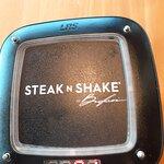 Bild från Steak 'n Shake Cannes