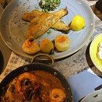 Φωτογραφία: Peskesi Greek Cuisine