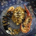 Foto de Restaurante El Peñón