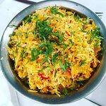 Foto van Pani Restaurant - Indian Cuisine