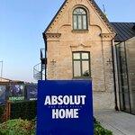 Bild från Absolut Home Restaurant