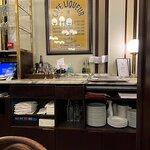 Le Cafe du Commerce照片