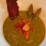 Bilde fra Hvelvet restaurant