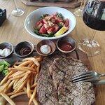 Фотография Smile Steak House