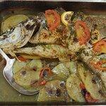 صورة فوتوغرافية لـ Sardina Seafood Restaurant