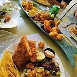 صورة فوتوغرافية لـ مطعم الكابتن السياحي
