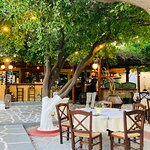 Bilde fra Aphrodite Garden Restaurant