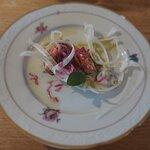 Billede af Birkemosegaard køkken