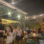 Φωτογραφία: Skyfall Cocktail & Food Bar