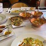 Foto de Indian Restaurant Flor de Loto