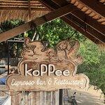 ภาพถ่ายของ Koppee Espresso Bar & Restaurant