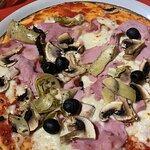Foto di Coccodrillus Pizza-Restaurant